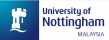 Link to the University of Nottingham in Malaysia
